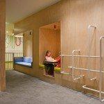 Parents' Retreat project by Clare Cousins