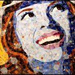 Sandhi Schimmel Gold Art