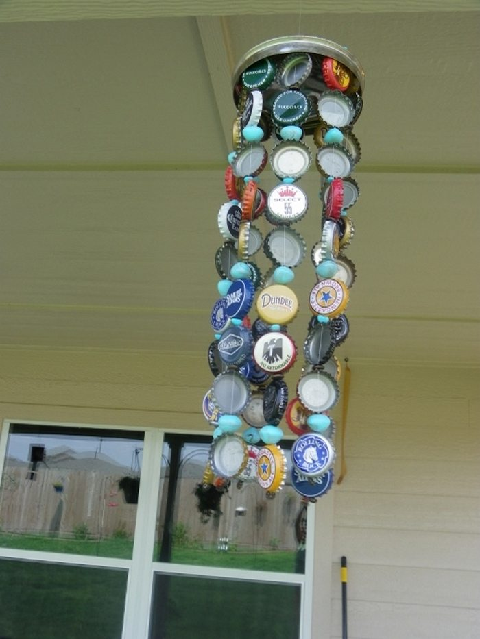 Diy Wind Chime Craft Projects For Every Fan