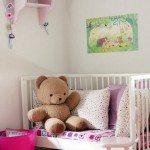 Repurposed Baby Cot Ideas
