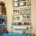 A place to hold all your craft gear