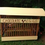 A mobile home for your chickens (from HomesteadRedHead)