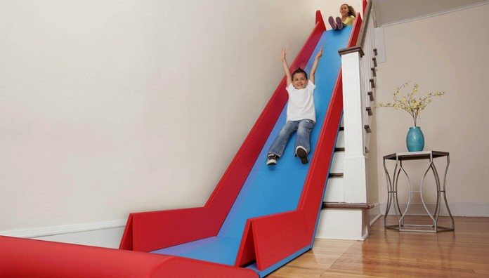 Slide Rider - instant fun in box