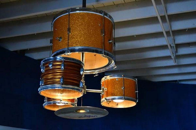 16 Creative Lighting Ideas