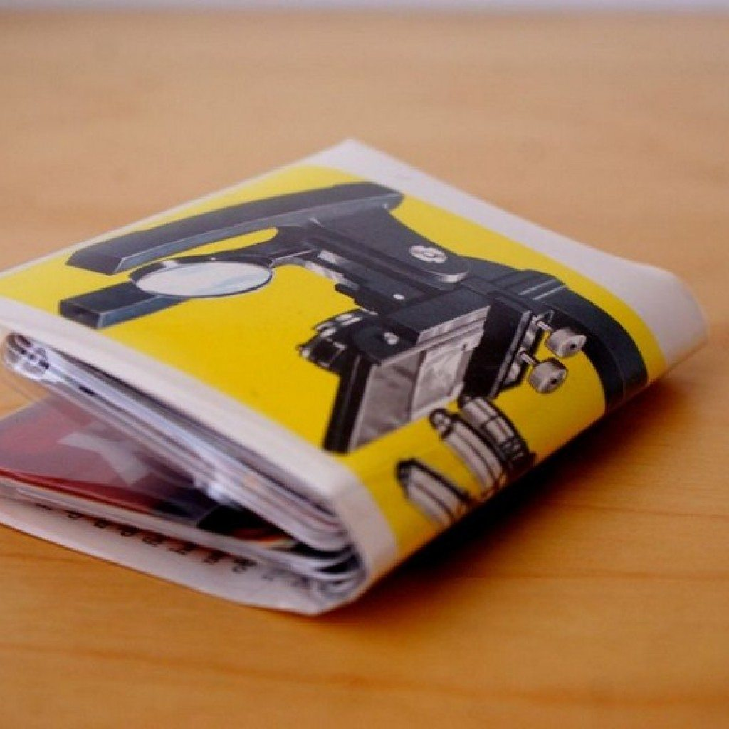 Fold Only Wallet