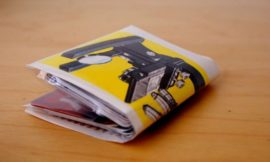 Make Your Own Wallet