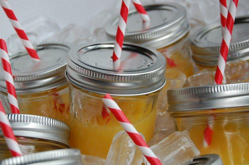 Ways To Reuse Baby Food Jars