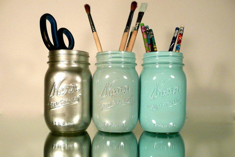 Mason Jar Ideas