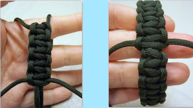 paracord craft ideas diy paracord bracelet craft projects for every fan 2651