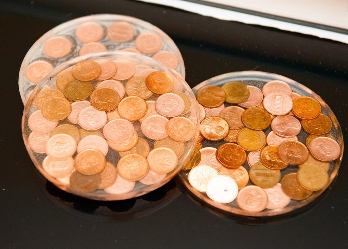 Penny Project Ideas