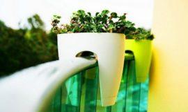 10 Space-Saving Planter Ideas