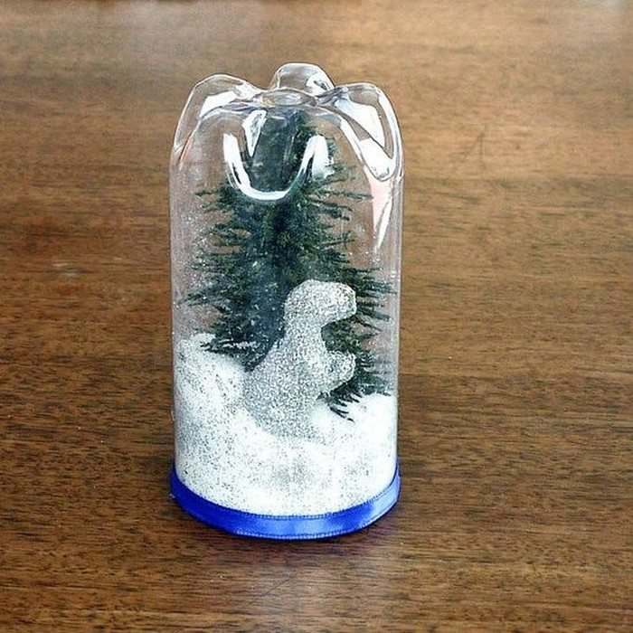 Fun And Creative Crafts With Recycled Plastic Soda Bottles ...