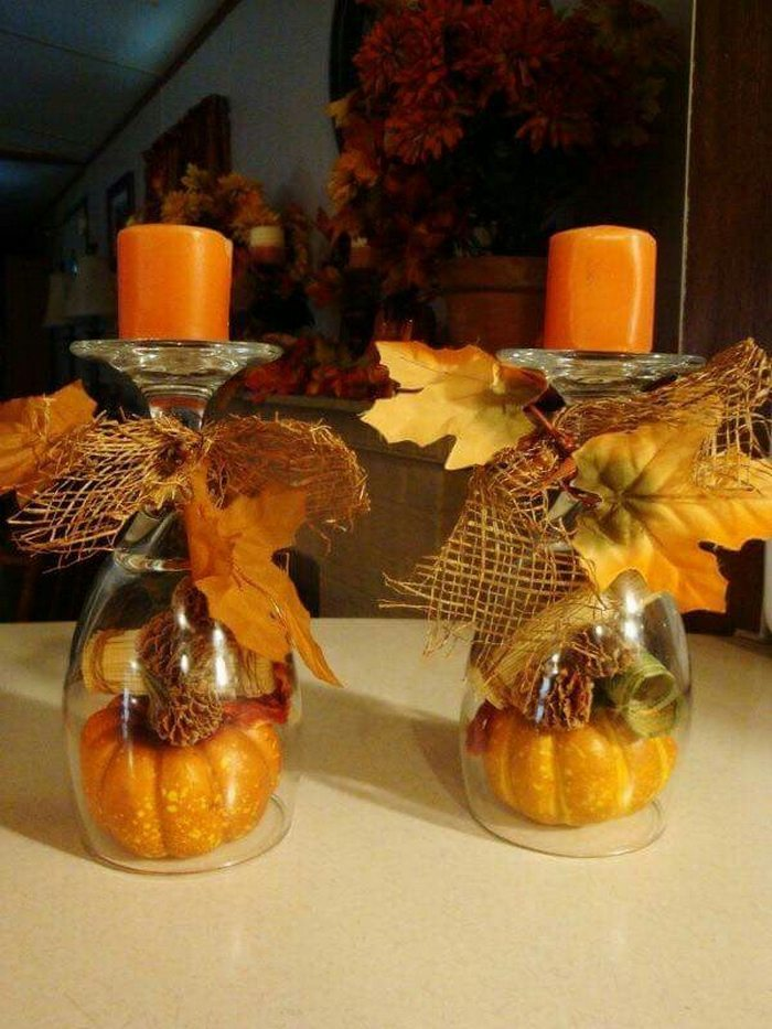Lovely centerpiece ideas craft projects for every fan