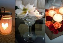 Candle Centerpiece Ideas