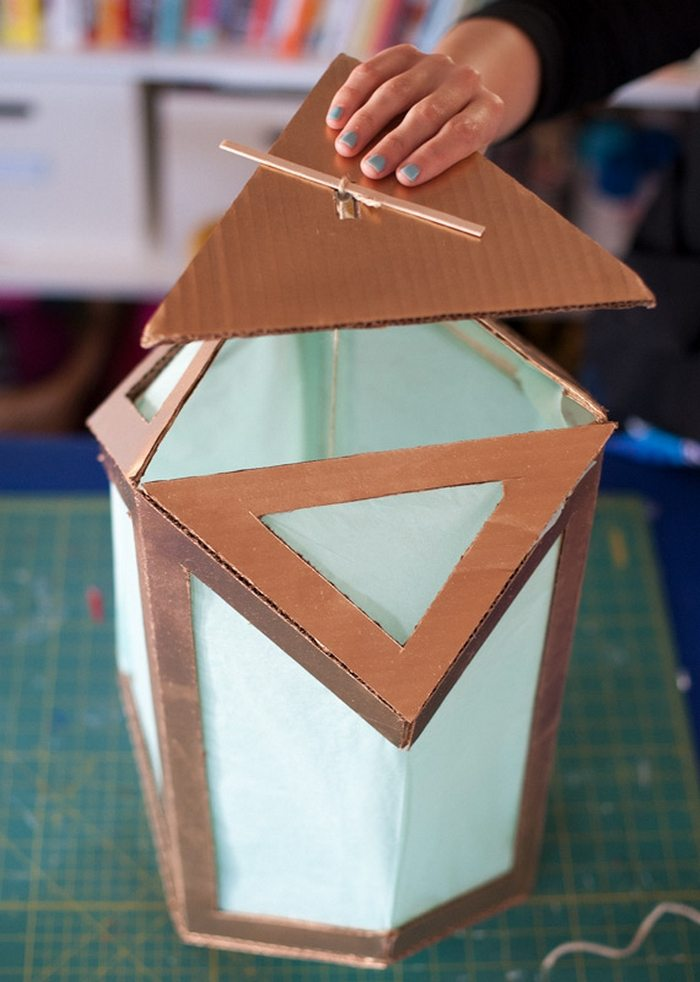 Insanely Clever Crafts You Can Make With Recycled