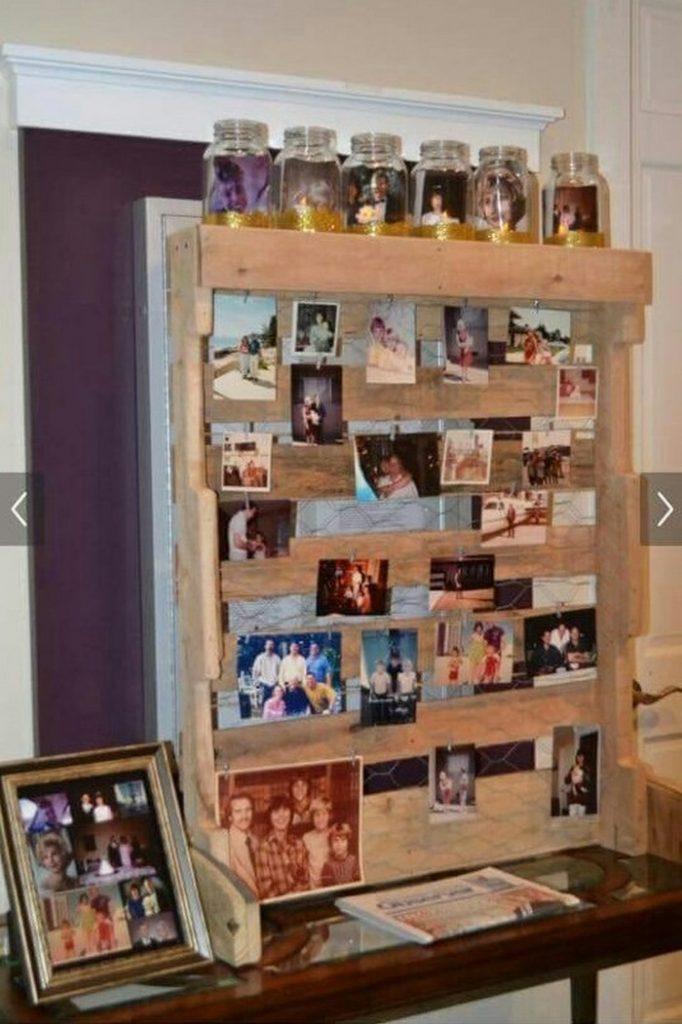 Creative Ways to Display Photos