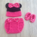 Crochet Projects for Babies