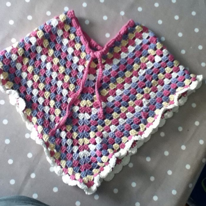 Unbelievably Cute Things You Can Crochet For A Baby