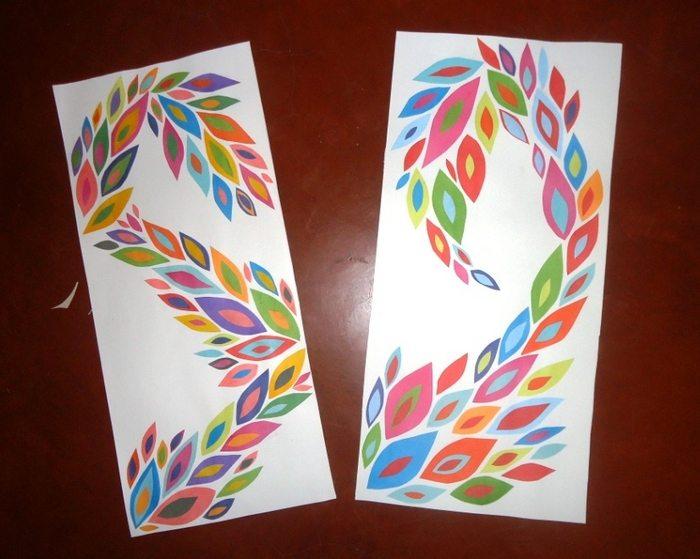 Easy Paper Decor