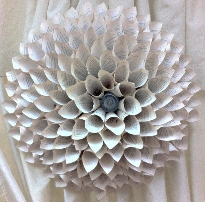 Easy Paper Decor