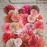 Paper Wall Decor