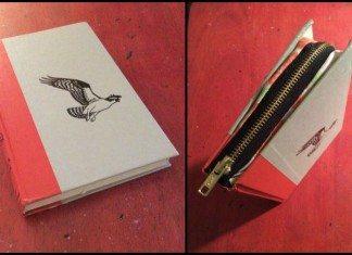 Book Clutch Main Image