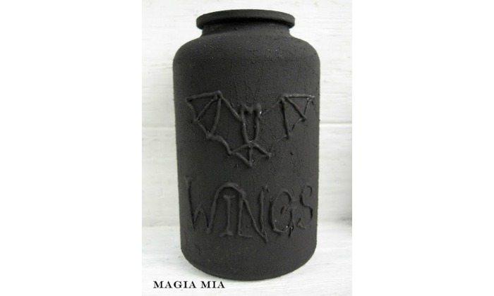 Halloween Potion Bottle