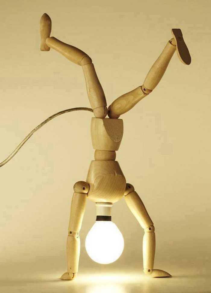 21 most creative lighting designs  u2013 craft projects for every fan