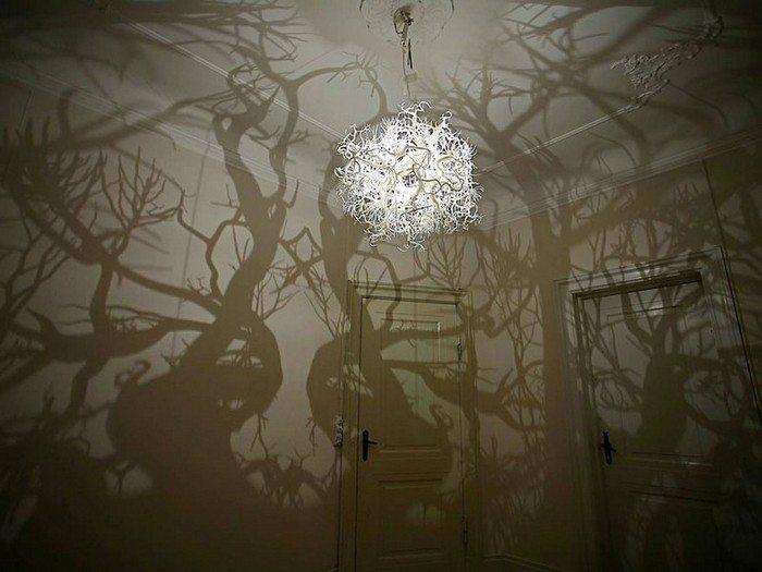 Creative Lamp Design Ideas