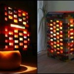 Creative Lamp Design Ideas