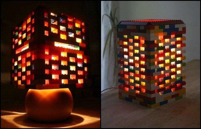 Creative Lamp 21 most creative lighting designs | craft projects for every fan!