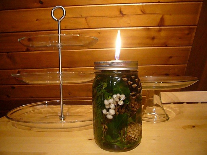 Make Your Own Scented Mason Jar Candles Craft Projects For Every Fan