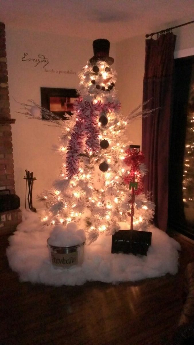 Pre Lit Christmas Tree 12 Ft