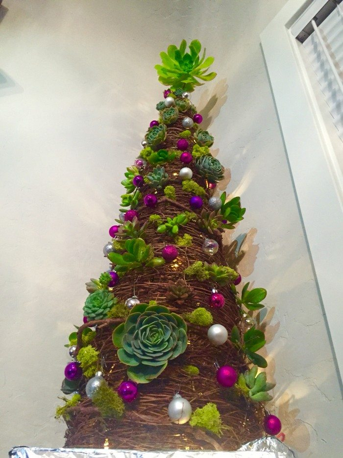 Unique Christmas Light Ideas