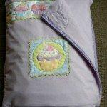 Pillowcase Baby Sleeping Bag