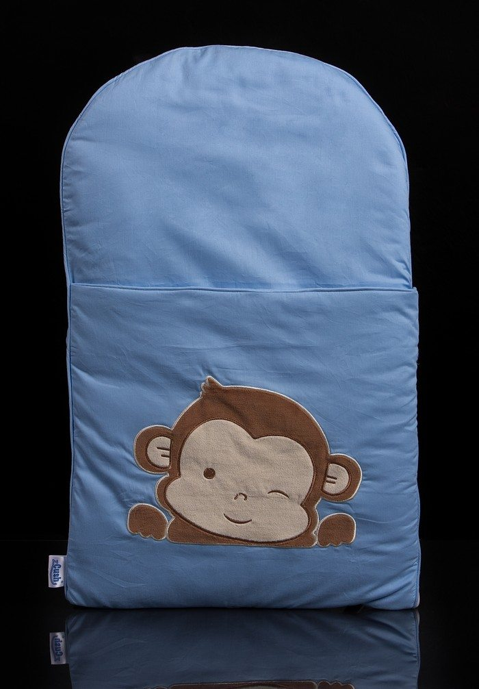 Pillowcase Baby Sleeping Bag Craft Projects For Every Fan