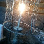 Chicken Wire Craft Ideas