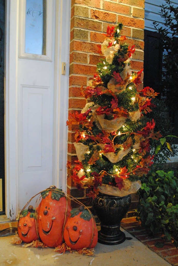 Cute halloween yard decorations - Thanks To Thrifty Artsy Girl For This Great Project You Can Get Step