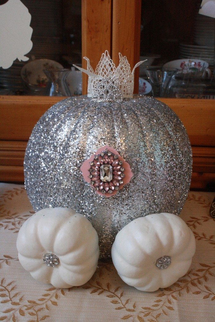 No Carve Pumpkin Decor Ideas Craft Projects For Every Fan