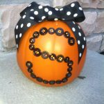 No-Carve Pumpkin Decor Ideas