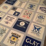T-Shirt Quilt Ideas