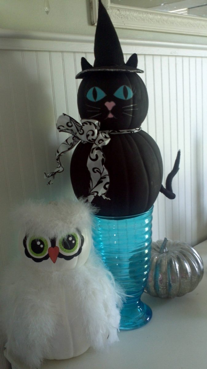 Black Cat O Lanterns Craft Projects For Every Fan