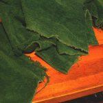 Old Towel Bath Mat
