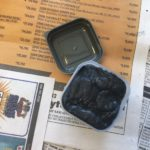 DIY Magnetic Slime