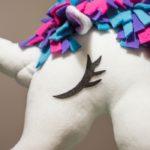 DIY Unicorn Stick