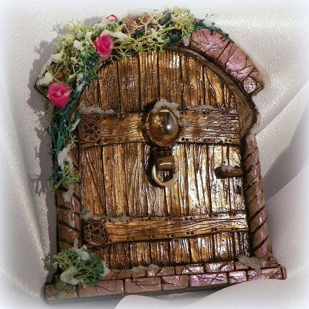 Terrific Diy Fairy Door Craft Projects For Every Fan Download Free Architecture Designs Scobabritishbridgeorg