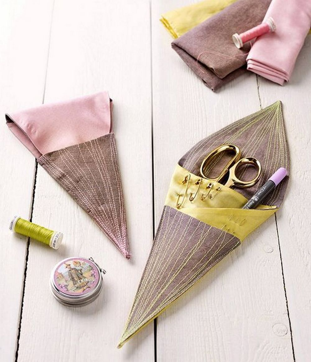 These are very easy to make and would make great gifts, too!