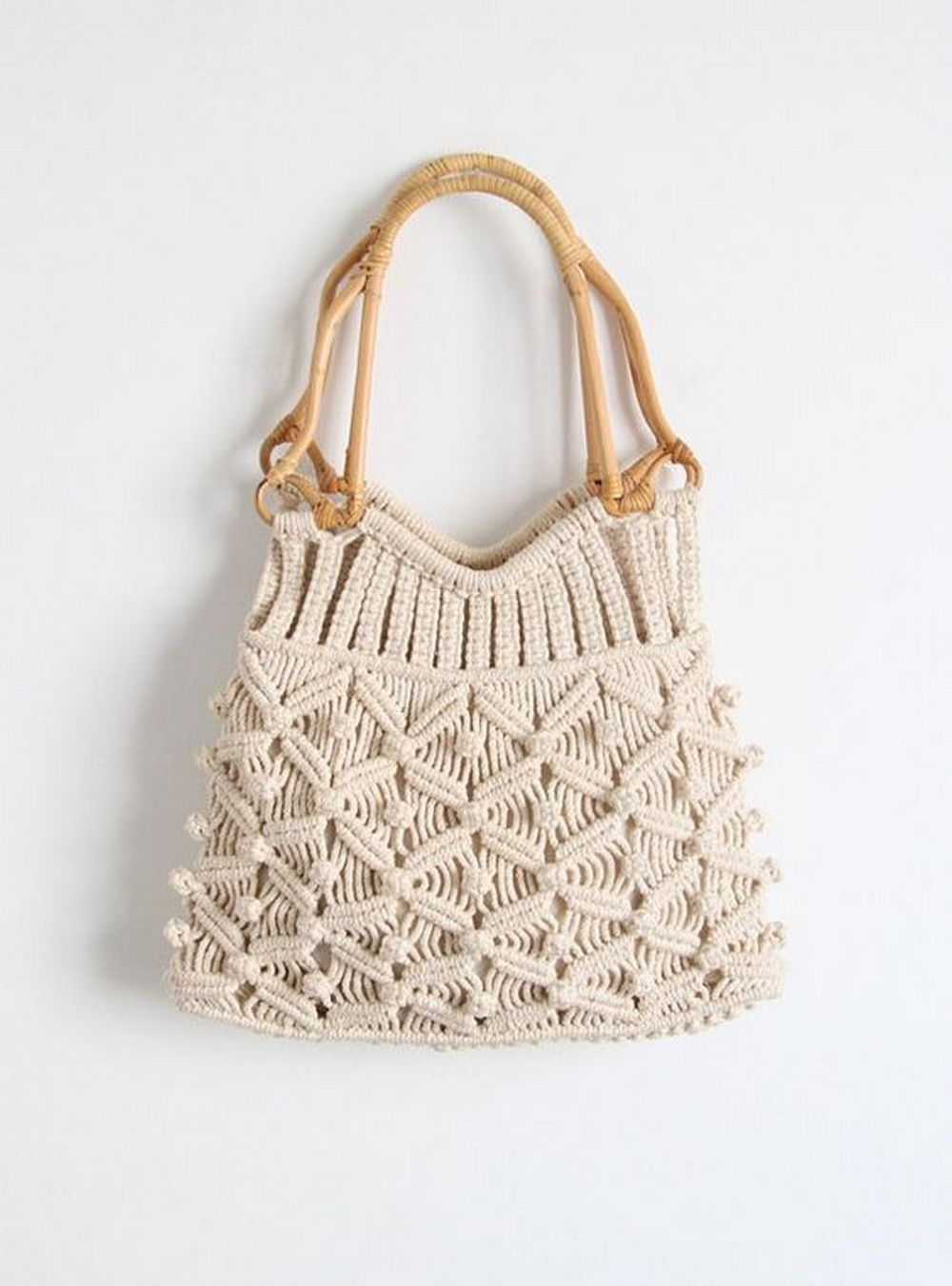 Diy Macrame Bag Craft Projects For Every Fan