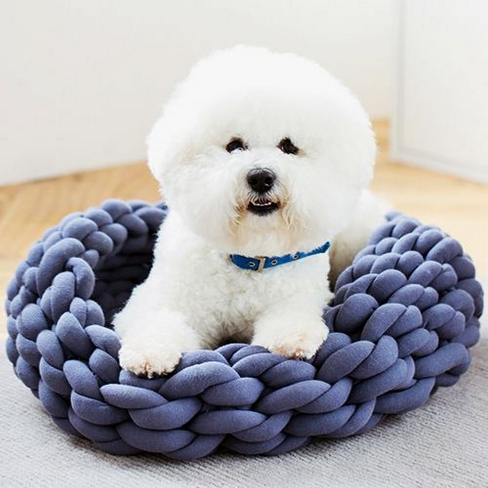 It's so plushy and comfy, your pet will surely love this!